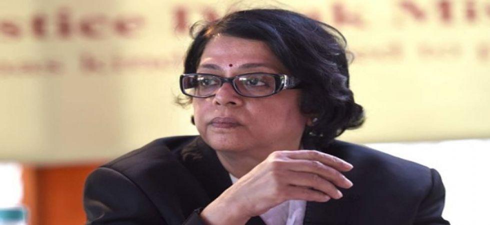 Justice Indu Malhotra (File Photo)