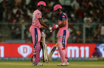 IPL 2019 KKR vs RR highlights: Rajasthan beat Kolkata by 3 wickets