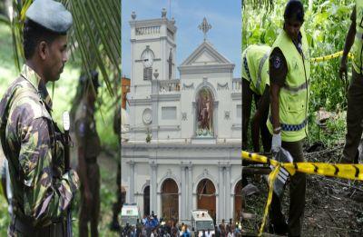 Sri Lanka Catholic churches suspend public mass until situation improves