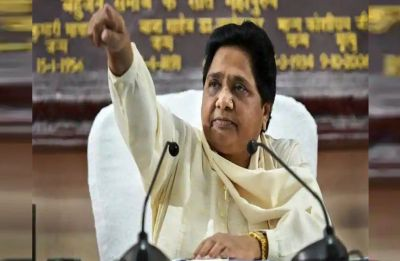 Election Commission letting PM Modi violate model code: Mayawati