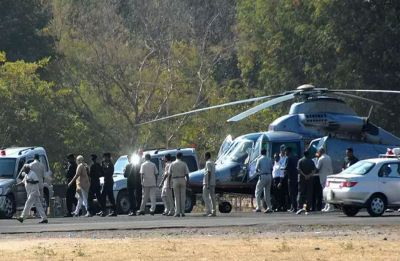 Suspension of IAS officer who inspected PM Modi's chopper in Odisha put on hold: Reports