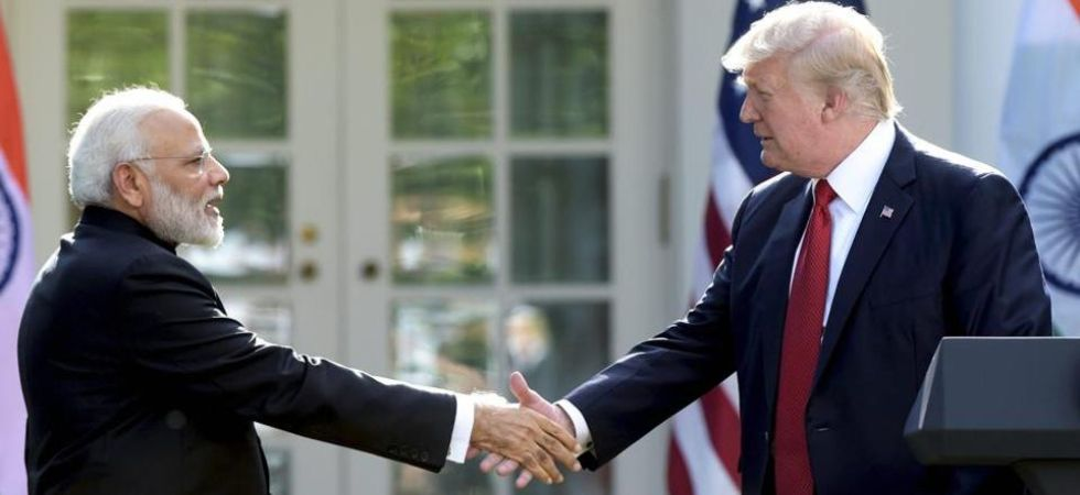Donald Trump, who has rocky relations with the leaders of numerous Western allies, has publicly highlighted his bond with PM Modi. (File Photo)