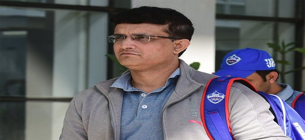 Ganguly picks semi-finalist for the World cup 2019 (Image Credit: Twitter)