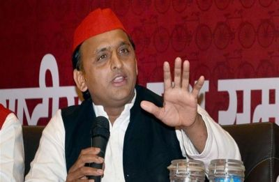 SP-BSP alliance will give new prime minister to country, says Akhilesh Yadav at Kannauj rally