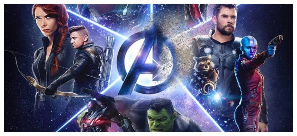 Avengers: Endgame leaked by TamilRockers two days ahead of release?