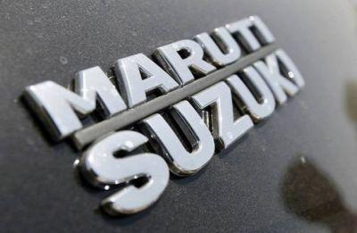 Maruti Suzuki Q4 net profit dips 4.6 per cent to Rs 1,795.6 crore