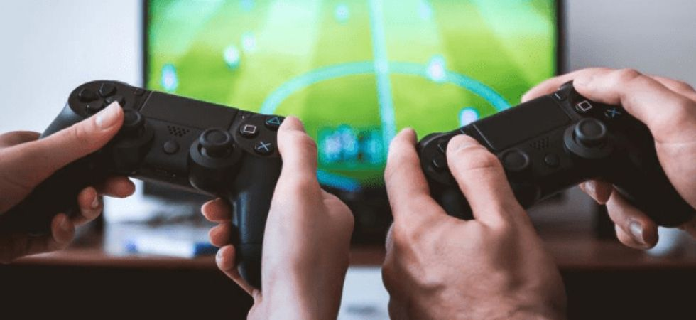 Playing video games may harm social skills of young girls.