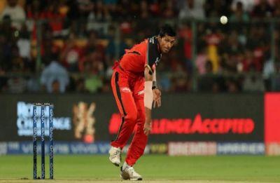 IPL 2019: Brilliant Navdeep Saini, stylish AB de Villiers star in RCB victory