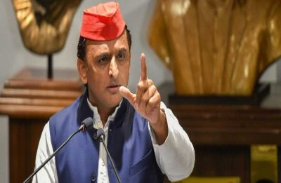 Congress eyeing 2022 UP elections, has no intentions to stop Modi: Akhilesh Yadav