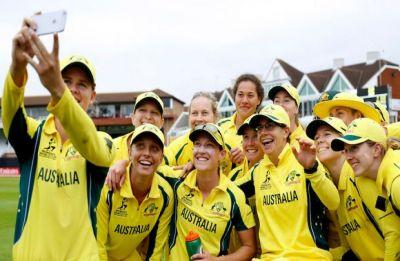 No Australian in Women T20 Challenge