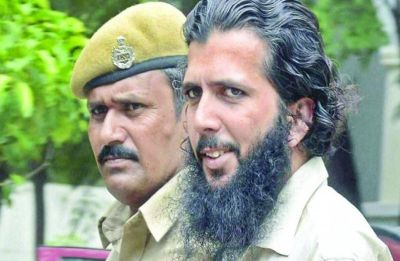 Terrorist Yasin Bhatkal on hunger strike in Tihar Jail, here's why