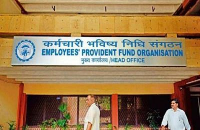 Finance ministry ratifies 8.65 per cent interest on EPF for 2018-19