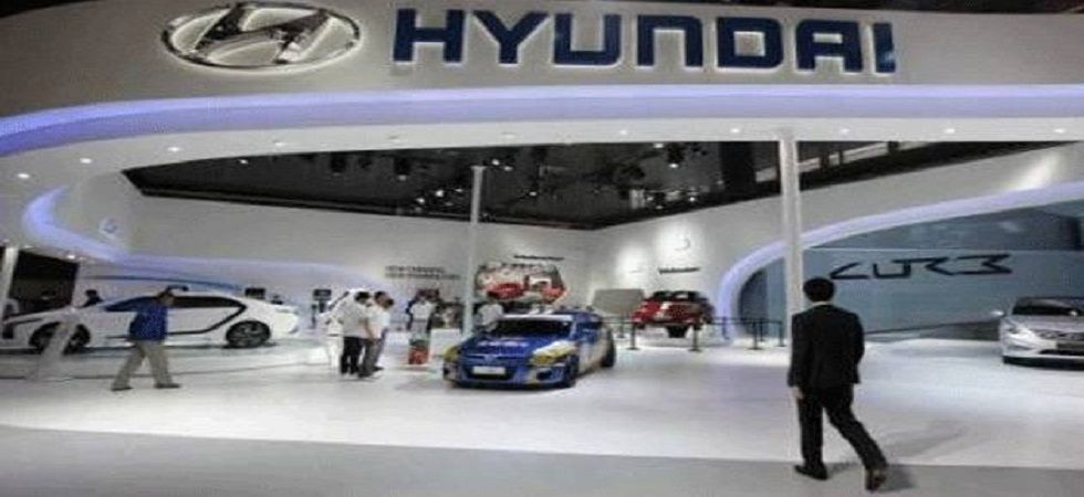 Hyundai forecast global demand to pick up with the launch of new models in China
