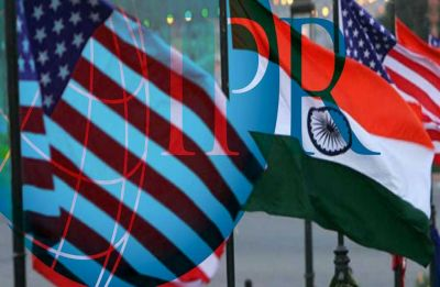 India remains on USTR's 'Priority Watch List' for violations of intellectual property rights