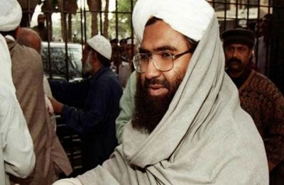 Optimistic of Masood Azhar's listing as global terrorist by United Nations, says UK