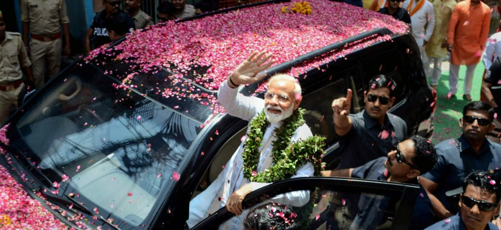 Thank you, Kashi: PM Modi bids adieu to Varanasi with 'word of caution' for voters