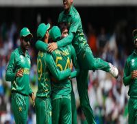 Need to play every game in World Cup like we are playing India: Pakistan skipper Sarfaraz Ahmed