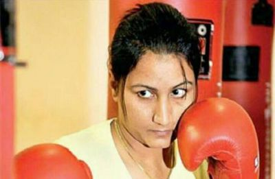 Pooja Rani, Amit Panghal shine for India with gold in Asian Boxing Championship