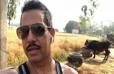 I can change their area: Robert Vadra expresses his wish to make political debut at 'right time'