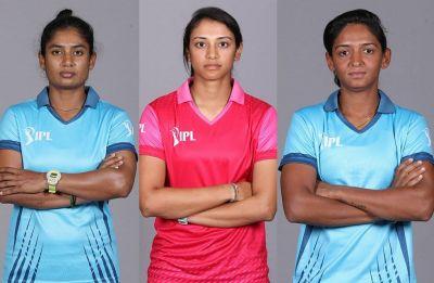 Harmanpreet, Smriti, Mithali to lead teams in Women's T20 Challenge