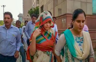 Rohit Shekhar Tiwari murder: Wife Apoorva Shukla Tiwari sent to 14-day judicial custody