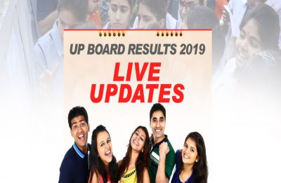 UP Board class 10 and class 12 Result 2019 to be announced tomorrow at 12.30 pm: Live Updates