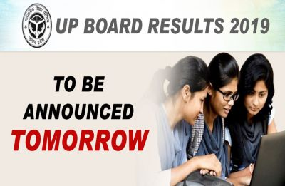 At upboardresult.nic.in, UPMSP UP Board Class 10 and 12 results to be announced today