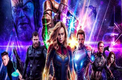 Avengers Endgame: Student rushed to hospital after crying non-stop while watching climax