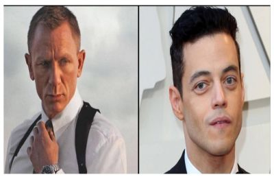 James Bond 25: This actress rumoured to be next 007 girl