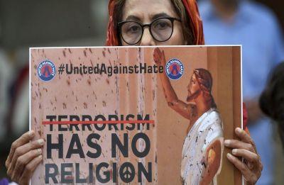 Sri Lanka bans terrorist groups NTJ, JMI days after Easter Sunday blasts killed over 250