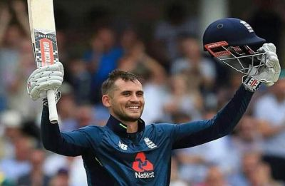 Alex Hales suspended for 21 days following failed drug test, World Cup in doubt