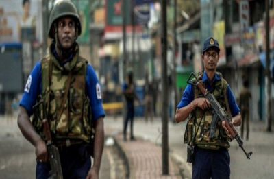 Six children, three women among 15 killed in raid carried by Sri Lankan forces