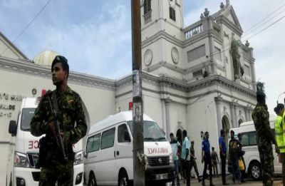 US urges citizens to 'reconsider travel' to Sri Lanka over terror threat