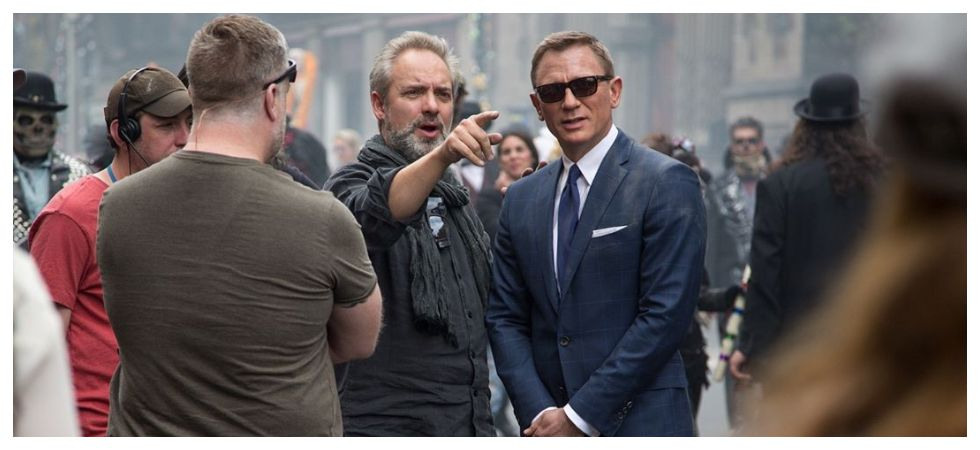 James Bond will always be male, says producer (Photo: Instagram/007)