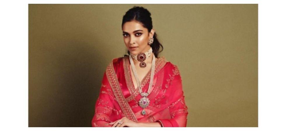 Deepika Padukone will be next seen in Chhapaak (Photo: Instagram)