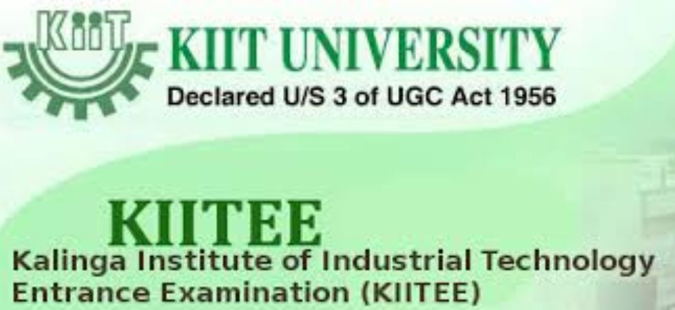 KITEEE 2019 exam results declared on kiitee.ac.in