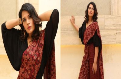 I have never been short of work, says Richa Chadha