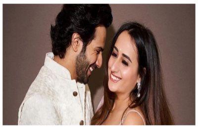 David Dhawan CONFIRMS Varun Dhawan's wedding with Natasha Dalal by next year