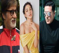 Amitabh Bachchan to play transgender woman in Akshay Kumar and Kiara Advani's Laaxmi Bomb?