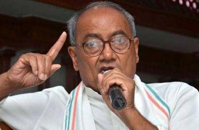 Digvijaya Singh backs Kanhaiya Kumar, says RJD made 'mistake' by fielding its candidate