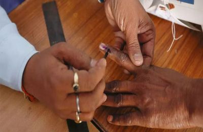 Ailing poll officer dies at polling booth in Odisha's Balasore