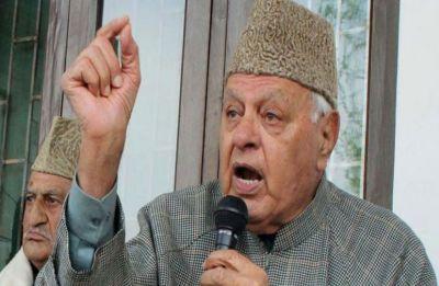 PM Modi failed to carry forward Vajpayee's legacy, says Farooq Abdullah