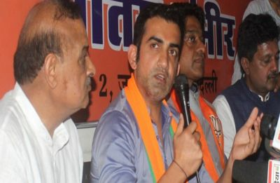 Gautam Gambhir rubbishes AAP's two-voter ID claim, Atishi mocks him for 'avoiding the question'