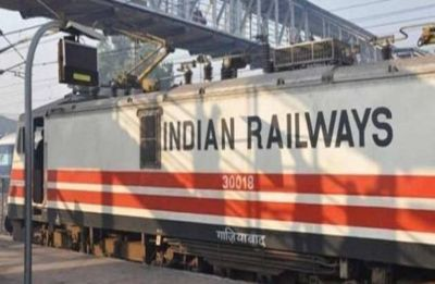 Over 1.71 lakh cases of theft by railway passengers in last 10 years, reveals RTI report
