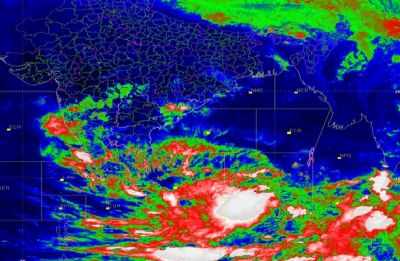 Cyclone Fani likely to intensify, heavy rains expected in Tamil Nadu