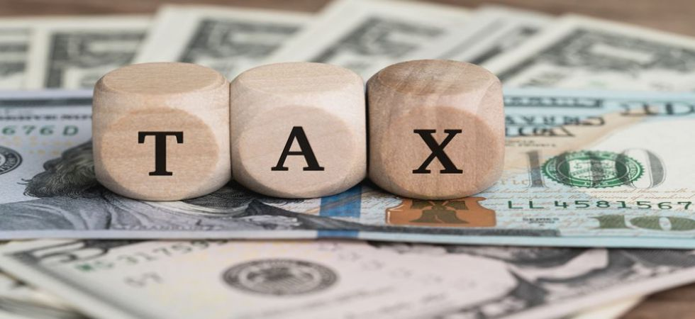 Income Tax Refund Status (Representational Image)