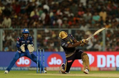 Kolkata Knight Riders, Royal Challengers Bangalore achieve contrasting centuries in Twenty20s