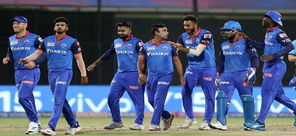 Delhi Capitals have sealed their spot in the playoffs after six years with a win over Royal Challengers Bangalore. (Image credit: Mohammad Kaif Twitter)