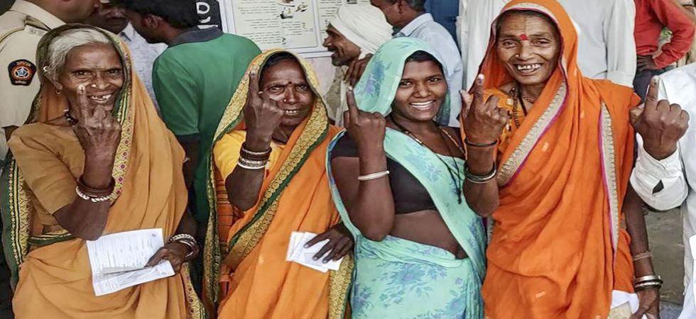 Lok Sabha elections in Bihar (Photo Source: PTI)