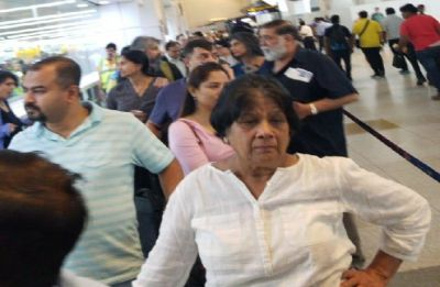 'Technical snag' resulted in delay in immigration counters at IGI airport: MHA